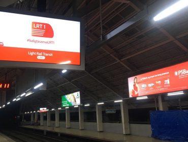 Manille-metro-display-transportation